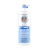 Bebé Crema Limpiadora y Nutritiva 500ml - Klorane - Piel Seca
