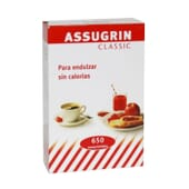 ASSUGRIN CLASSIC 650 Tabs de Hermesetas.