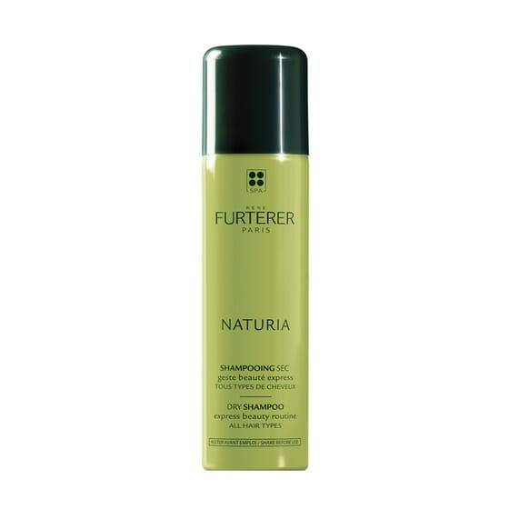 Naturia Shampoo Secco Tutti i Tipi di Capelli 150 ml di Rene Furterer