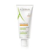 A-Derma Exomega Control Crema Emolliente 200 ml di A-Derma