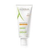 A-Derma Exomega Control Latte Emolliente 200 ml di A-Derma