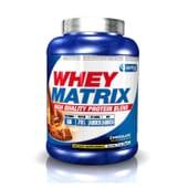 Whey Matrix 2,26kg de Quamtrax