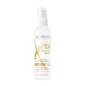 A-Derma Protect Kids Spray SPF50+ 200 ml di A-Derma