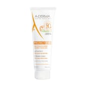 A-DERMA PROTECT KIDS LECHE SPF50+ 250ml