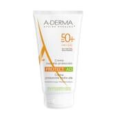 A-Derma Protect Ad Creme Peles Atópicas SPF50+ 150 ml da A-Derma