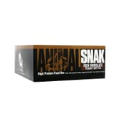 ANIMAL SNAK 12 Barras de 94g da Universal Nutrition