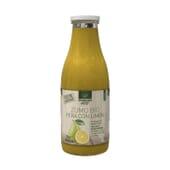 Zumo de Pera y Limón Bio 750ml - Nutrione Eco - 100% fruta