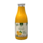 Zumo de Naranja Bio 750ml - Nutrione ECO - 100% Exprimido