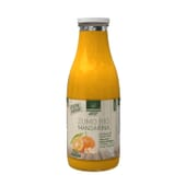 Zumo de Mandarina Bio 750ml - Nutrione Eco - 100% fruta