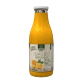 Zumo de Naranja Bio 200ml - Nutrione Eco - 100% fruta