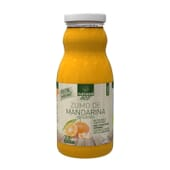 Zumo de Mandarina Bio 200ml - Nutrione Eco - 100% fruta