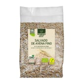 Salvado de Avena Fino Bio 500g - Nutrione ECO