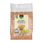 Salvado de Espelta Bio 300g - Nutrione ECO - Natural y ecológico