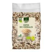 Copos 3 Cereales Bio 500g - Nutrione ECO - ¡100% ecológicos!