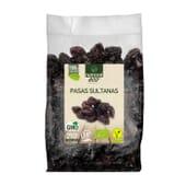 Pasas Sultanas Bio 250g - Nutrione ECO - ¡Dulces y nutritivas!