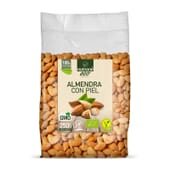Almendras con Piel Bio 250g - Nutrione Eco - 100% ecológicas