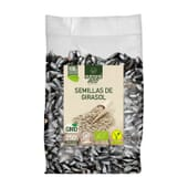Semillas de Girasol Bio 250g - Nutrione ECO - 100% Orgánicas