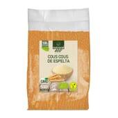 Cous Cous de Espelta Bio 500g - Nutrione ECO - 100% Orgánica