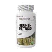 Germen de Trigo 90 Perlas - Nutrione - Rico en Vitamina E