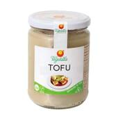 Tofu Pot en Verre Stérilisé Bio 250 g - Vegetalia