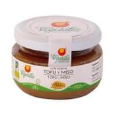 Patè Vegetale Tofu E Miso Bio 110g di Vegetalia