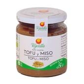 Paté Vegetal Tofu E Misso Bio 210g da Vegetalia