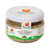 Patè Vegetale Erbe Fini Bio 110g di Vegetalia