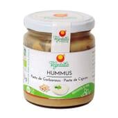 Hummus (Pasta De Grão) Bio 210g da Vegetalia