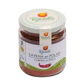 Pimienta Cayena Bio 80g - Vegetalia - Aporta sabor a tus recetas