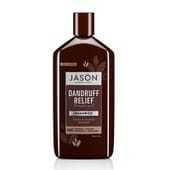 JASON CHAMPÔ ANTICASPA DANDRUFF RELIEF 355ml da Jason Cosmetics