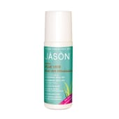 Jason Desodorizante Aloe Vera Roll-On 89 ml da JASON COSMETICS