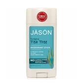 Jason Deodorante Tea Tree Stick 71g di JASON COSMETICS