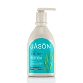 JASON GEL DE DUCHA PURIFICANTE ÁRBOL DEL TÉ 887ml de Jason Cosmetics