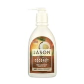 JASON GEL DE DUCHA SUAVIZANTE COCO 887ml de Jason Cosmetics