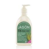 JASON LOCIÓN MANOS Y CUERPO ALOE VERA 70% 454g de Jason Cosmetics