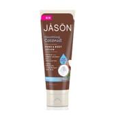 JASON LOCIÓN MANOS Y CUERPO SUAVIZANTE COCO 227g de Jason Cosmetics