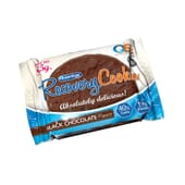 Recovery Cookie 85g - Quamtrax - ¡Deliciosa recompensa fit!