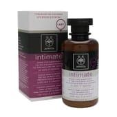 Intimate Gel De Limpeza Suave Zona Intima Aloe E Propólis 200 ml da Apivita