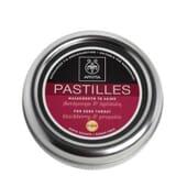 PASTILLES MÛRE ET PROPOLIS 45 g