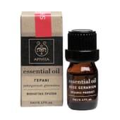 ESSENTIAL OIL GÉRANIUM 5 ml Apivita