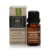 ESSENTIAL OIL ARBRE À THÉ 10ml de Apivita.