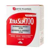 XTRA SLIM 700 120 Caps da Forté Pharma