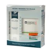 Endocare Cellage Crema 50 ml + Regalo Endocare C Oil Free 7 Fiale di Endocare