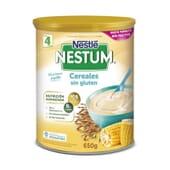 NESTUM CEREALES SIN GLUTEN 650g de Nestle Nestum
