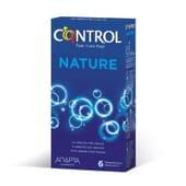 Control Nature 6 Ud - El preservativo más natural