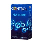 CONTROL NATURE 24 Ud