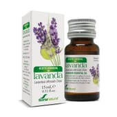 Óleo Essencial De Lavanda 15 ml da Soria Natural