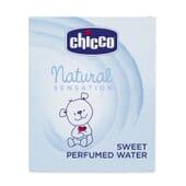 Chicco Eau Parfumée Natural Sensation 100 ml - Parfum naturel