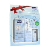 Chicco Set Natural Sensation 1 Pack - ¡El regalo perfecto!