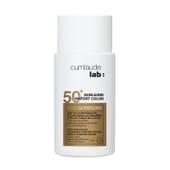 SUNLAUDE COMFORT COLOR ULTRAFLUIDO SPF50+ 50ml de Rilastil-Cumlaude